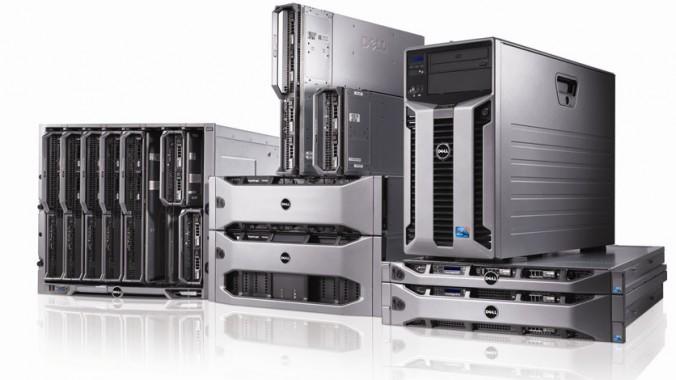 Dell Server Teknik Servis