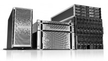 Hp Server Teknik Servis