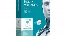 ESET NOD32 Antivirüs (3 Kullanıcı 1 Yıl Kutu)