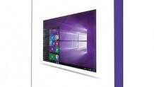 Windows 10 Pro Kutu Türkçe (32-64-bit)