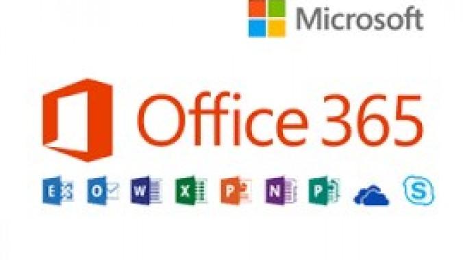 Microsoft Office 365 İş Extra